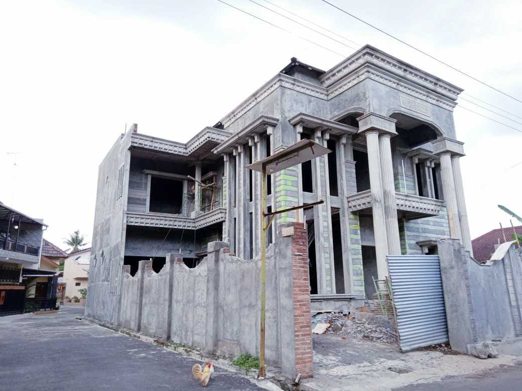 Studio Ffa Rumah Zaky Mertoyudan Magelang, Jawa Tengah, Indonesia Magelang, Jawa Tengah, Indonesia Fery-Fauzi-Rumah-Zaky-Mertoyudan   111242
