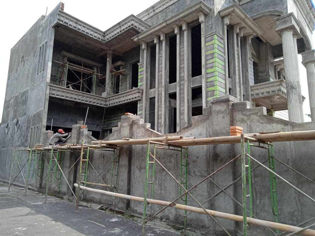 Studio Ffa Rumah Zaky Mertoyudan Magelang, Jawa Tengah, Indonesia Magelang, Jawa Tengah, Indonesia Fery-Fauzi-Rumah-Zaky-Mertoyudan   111249
