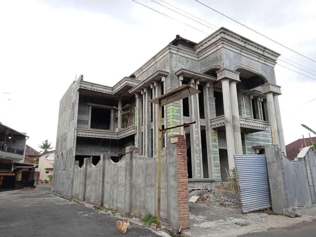 Studio Ffa Rumah Zaky Mertoyudan Magelang, Jawa Tengah, Indonesia Magelang, Jawa Tengah, Indonesia Fery-Fauzi-Rumah-Zaky-Mertoyudan   111250