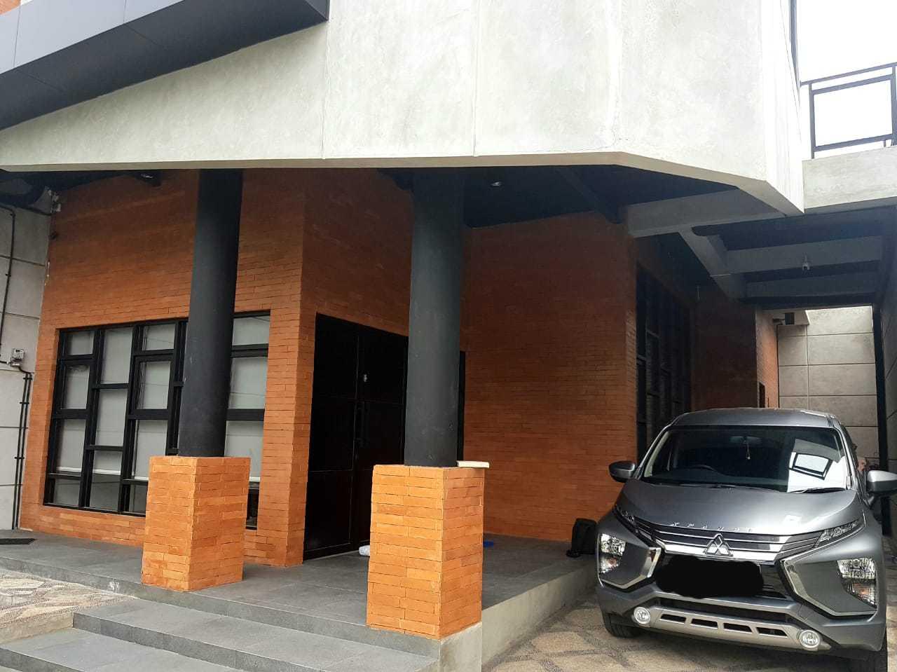Indoneosian Architect Sudut Industrialis Tlogosari Kulon, Pedurungan, Semarang City, Central Java, Indonesia Tlogosari Kulon, Pedurungan, Semarang City, Central Java, Indonesia Studioindoneosia-Sudut-Industrialis   95440