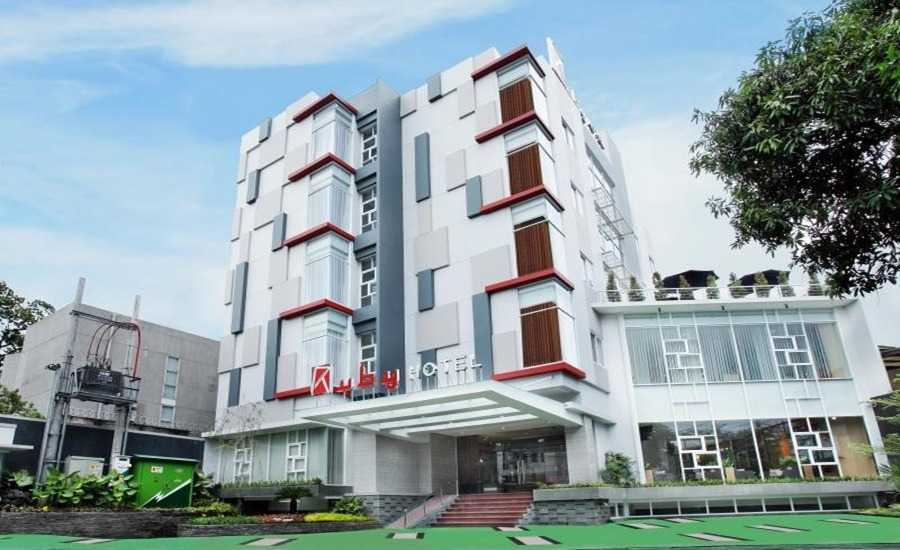 Daun Architect Ruby Hotel Syariah Bandung, Kota Bandung, Jawa Barat, Indonesia Bandung, Kota Bandung, Jawa Barat, Indonesia Daun-Architect-Ruby-Hotel-Syariah   63499