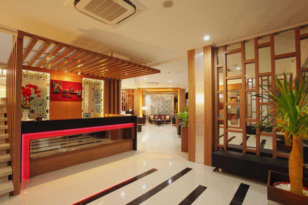 Daun Architect Ruby Hotel Syariah Bandung, Kota Bandung, Jawa Barat, Indonesia Bandung, Kota Bandung, Jawa Barat, Indonesia Daun-Architect-Ruby-Hotel-Syariah   63501