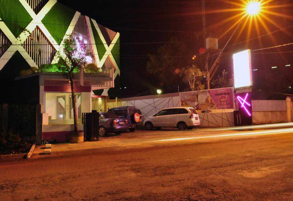 Daun Architect Hotel M-Griya Purwokerto Purwokerto, Kabupaten Banyumas, Jawa Tengah, Indonesia Purwokerto, Kabupaten Banyumas, Jawa Tengah, Indonesia Daun-Architect-Hotel-M-Griya-Purwokerto   63510