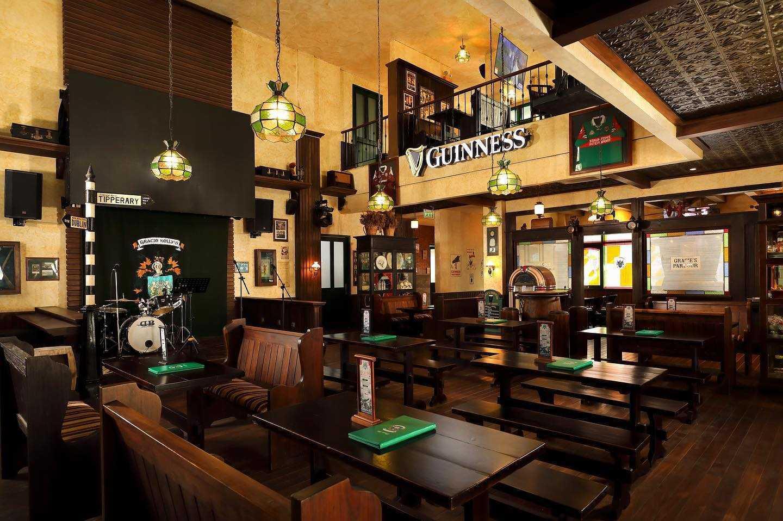 Lukas + Associates Gracie Kelly's Irish Pub Kuta, Kabupaten Badung, Bali, Indonesia Kuta, Kabupaten Badung, Bali, Indonesia Lukas-Associates-Gracie-Kellys-Irish-Pub   129351