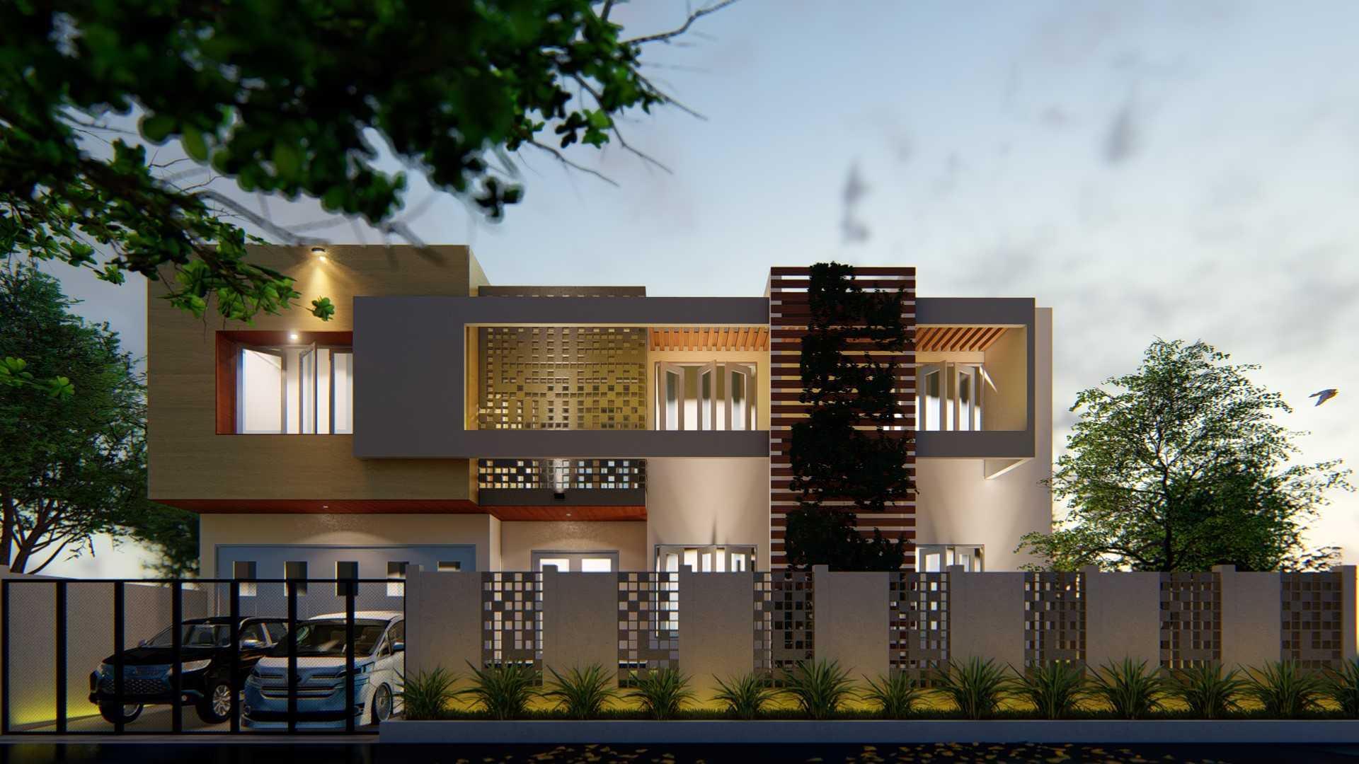 Strata Architect J-House Kabupaten Lombok Barat, Nusa Tenggara Bar., Indonesia Kabupaten Lombok Barat, Nusa Tenggara Bar., Indonesia Strata-Architect-J-House   99055