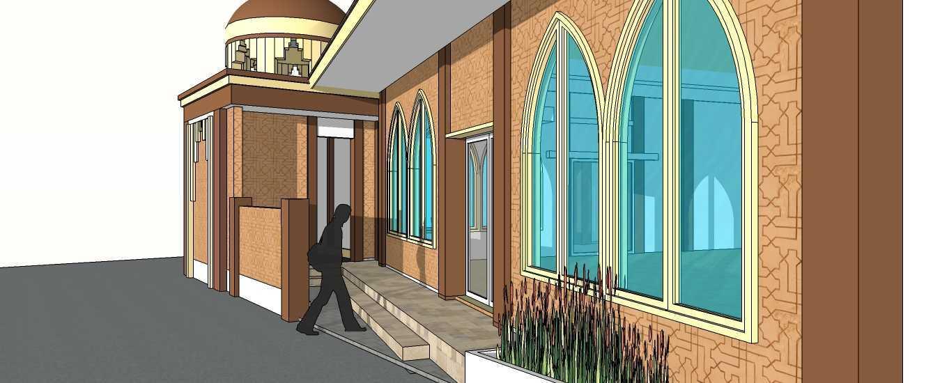 109Dpm Desain Renovasi Masjid Albarokah Kota Depok, Jawa Barat, Indonesia Kota Depok, Jawa Barat, Indonesia 109Dpm-Desain-Renovasi-Masjid-Albarokah   107914