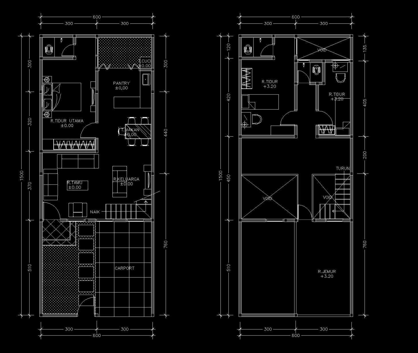 Ashari Architect Studio Desain Rumah Bapak Mukar Makassar, Kota Makassar, Sulawesi Selatan, Indonesia Makassar, Kota Makassar, Sulawesi Selatan, Indonesia Ashari-Architect-Studio-Desain-Rumah-Bapak-Mukar   94953