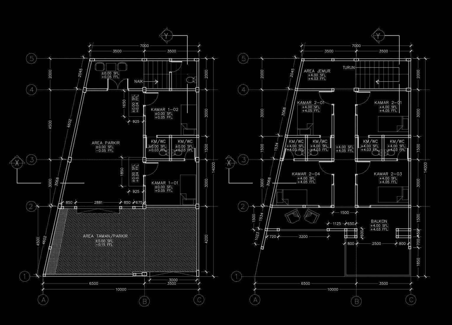 Ashari Architect Studio Desain Kost Bapak Syair Makassar, Kota Makassar, Sulawesi Selatan, Indonesia Makassar, Kota Makassar, Sulawesi Selatan, Indonesia Ashari-Architect-Studio-Desain-Kost-Bapak-Syair   94961