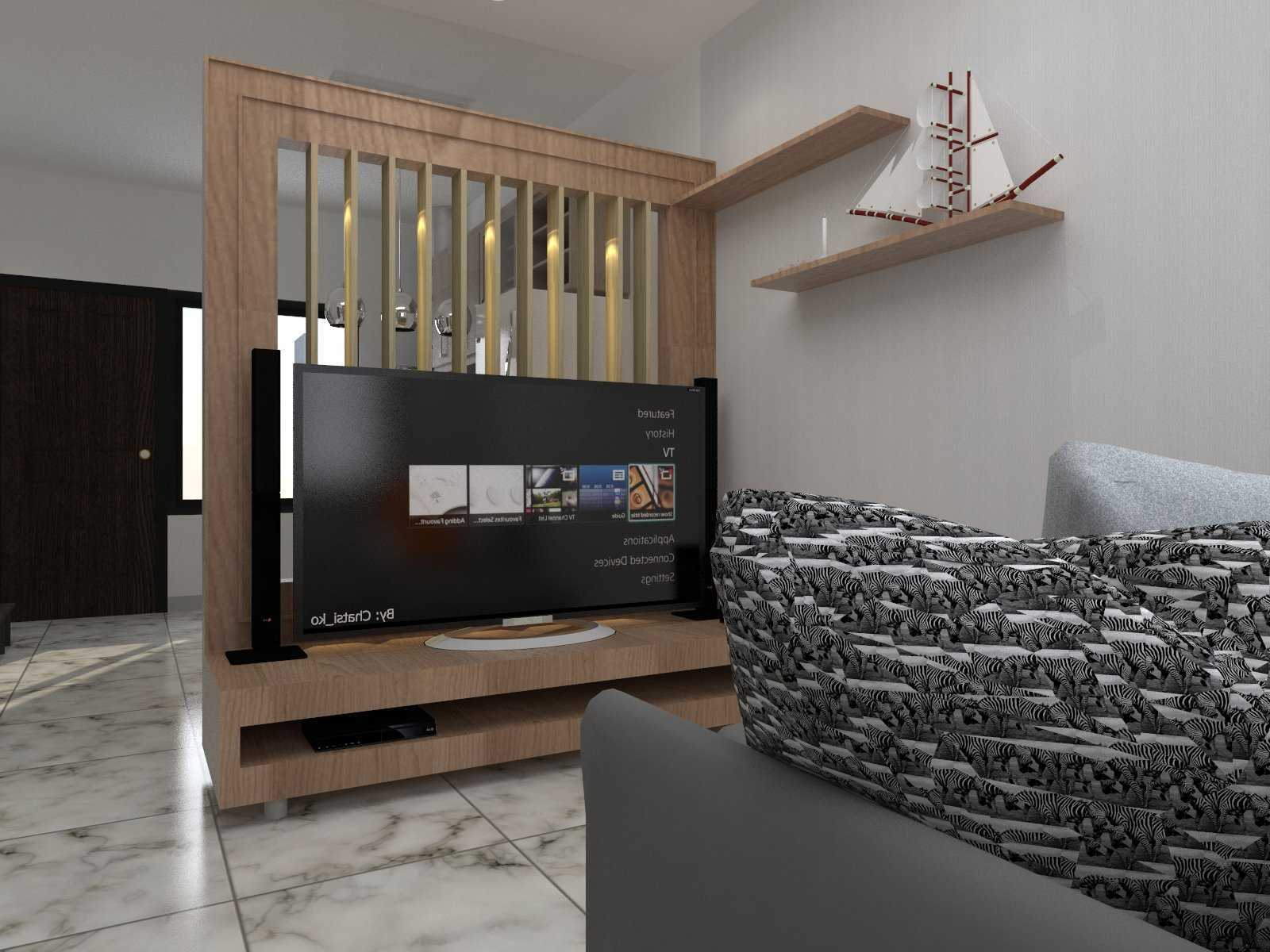 Archibox_Studio Apartemen Type Studio Jakarta, Daerah Khusus Ibukota Jakarta, Indonesia Jakarta, Daerah Khusus Ibukota Jakarta, Indonesia Archiboxstudio-Apartemen-Type-Studio   94458