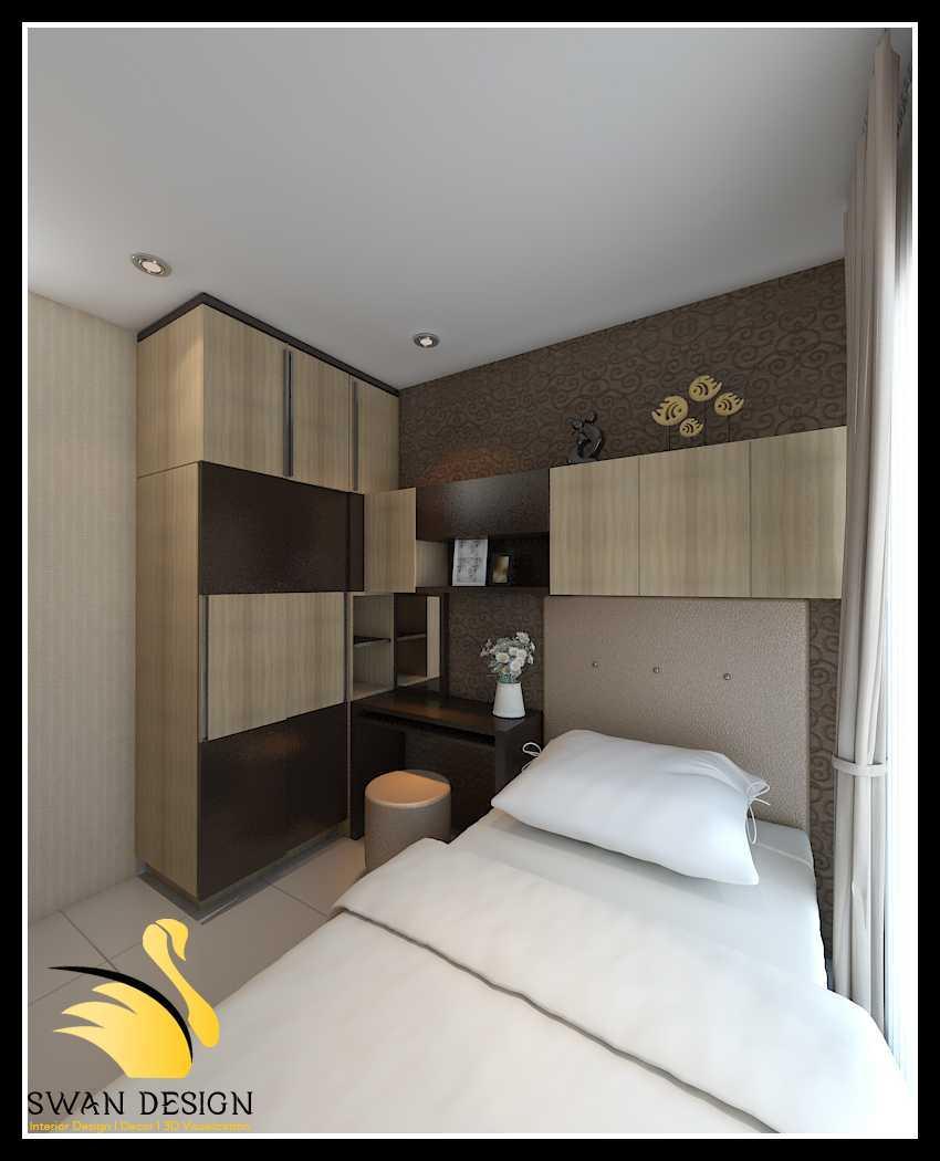 Swandesign Modern Apartment Pluit, Kec. Penjaringan, Kota Jkt Utara, Daerah Khusus Ibukota Jakarta, Indonesia Pluit, Kec. Penjaringan, Kota Jkt Utara, Daerah Khusus Ibukota Jakarta, Indonesia Swandesign-Modern-Apartment   74188