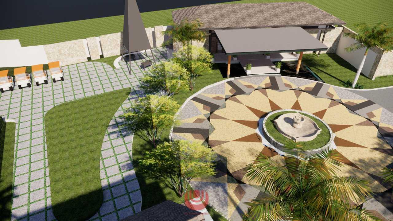 Nur And Partner Architect Kampung Cisarua Resort Bogor, Jawa Barat, Indonesia Bogor, Jawa Barat, Indonesia Nur-And-Partner-Architect-Kampung-Cisarua-Resort   94643