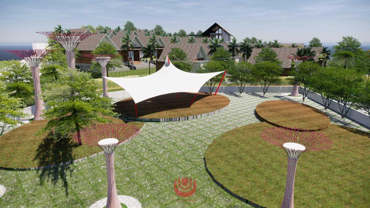 Nur And Partner Architect Kampung Cisarua Resort Bogor, Jawa Barat, Indonesia Bogor, Jawa Barat, Indonesia Nur-And-Partner-Architect-Kampung-Cisarua-Resort   94644