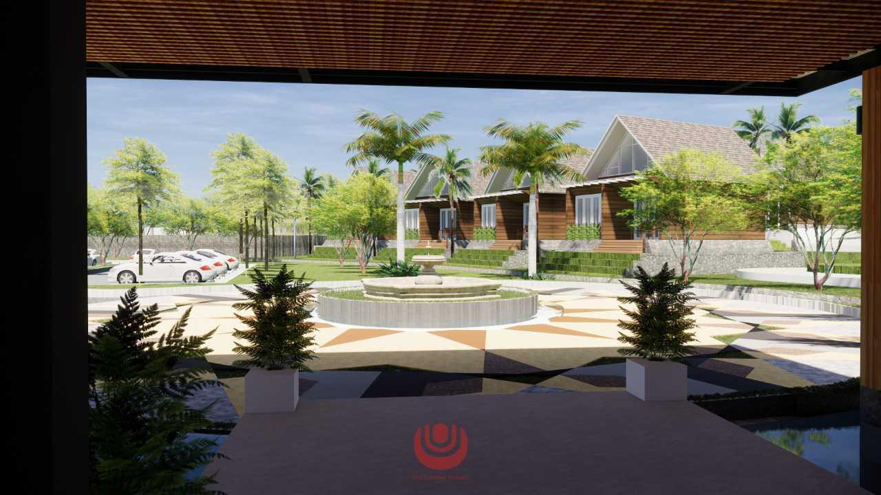 Nur And Partner Architect Kampung Cisarua Resort Bogor, Jawa Barat, Indonesia Bogor, Jawa Barat, Indonesia Nur-And-Partner-Architect-Kampung-Cisarua-Resort   94645