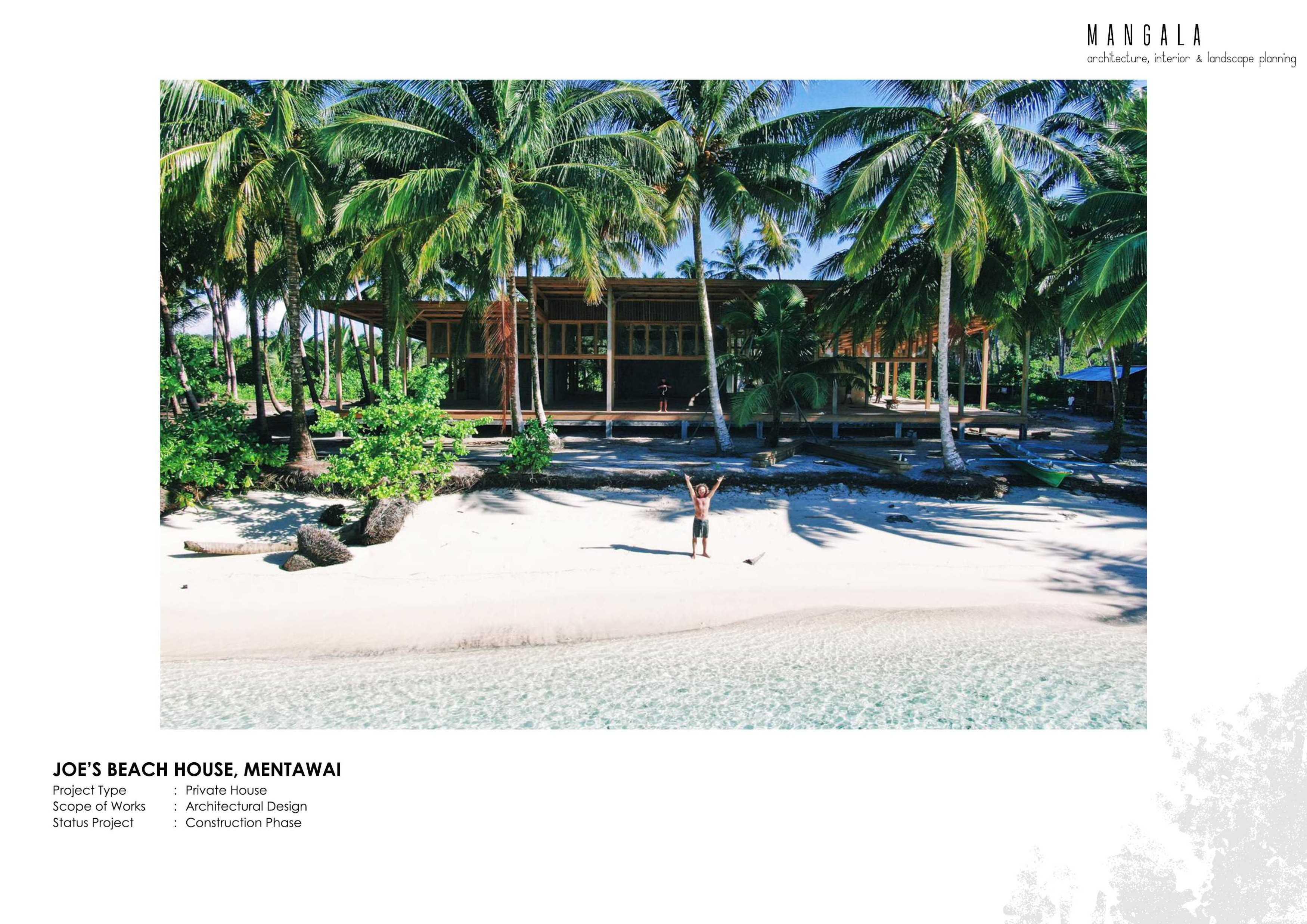 Revan Teggar Mentawai Beach House Kabupaten Kepulauan Mentawai, Sumatera Barat, Indonesia Kabupaten Kepulauan Mentawai, Sumatera Barat, Indonesia Revan-Teggar-Mentawai-Beach-House   107030