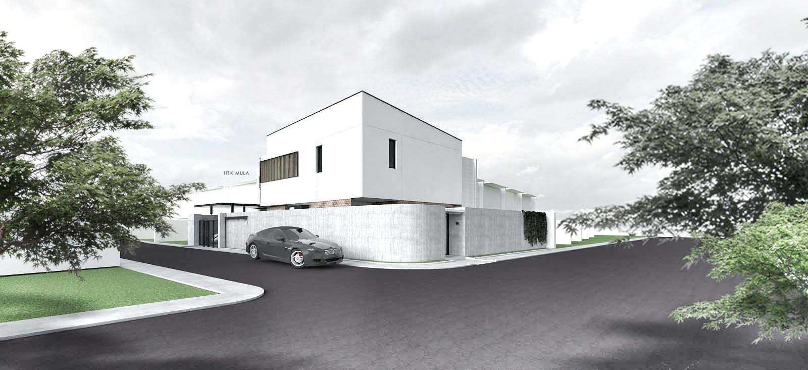 Titik Mula Architects P House Cirebon, Kota Cirebon, Jawa Barat, Indonesia Cirebon, Kota Cirebon, Jawa Barat, Indonesia Titik-Mula-Architects-P-House   96296