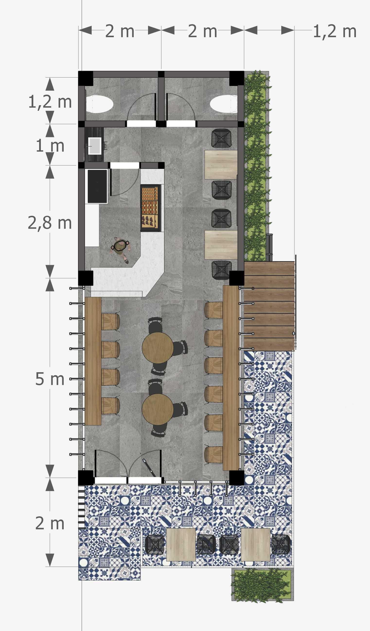 Astabumi Architect & Interior Design Institut Kopi Tegal Tegal, Kota Tegal, Jawa Tengah, Indonesia Tegal, Kota Tegal, Jawa Tengah, Indonesia Astabumi-Architect-Interior-Design-Institut-Kopi-Tegal   83517
