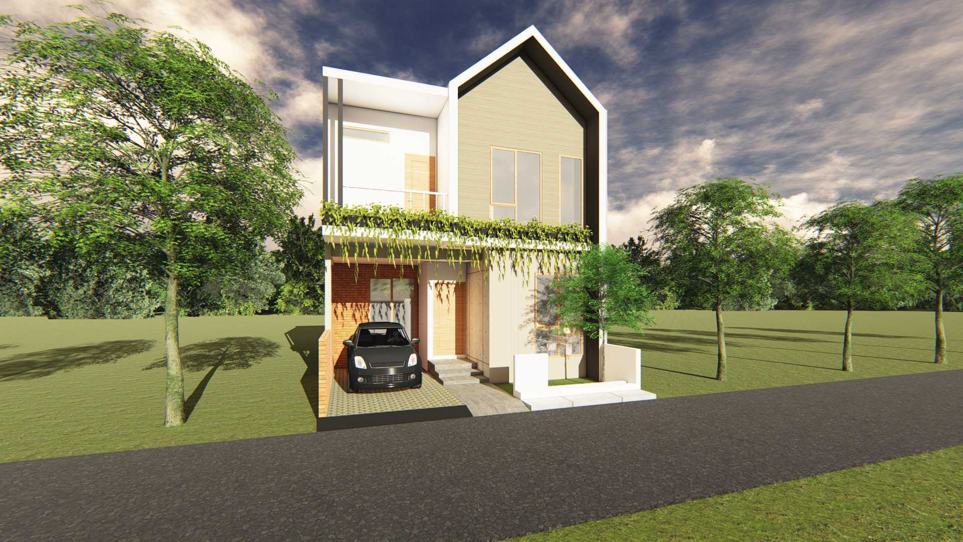 Astabumi Studio Sm House Pemalang Pemalang, Kec. Pemalang, Kabupaten Pemalang, Jawa Tengah, Indonesia Surabaya Cv-Astabumi-Manunggal-Prakarsa-Sm-House-Pemalang   119275