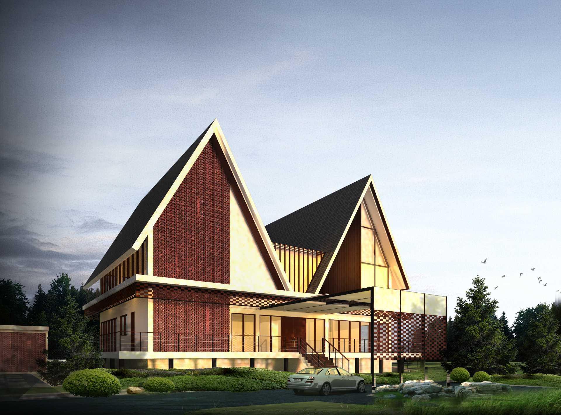 Alima Studio The Monogrid House Palembang, Kota Palembang, Sumatera Selatan, Indonesia Palembang, Kota Palembang, Sumatera Selatan, Indonesia Alima-Studio-The-Monogrid-House   57443