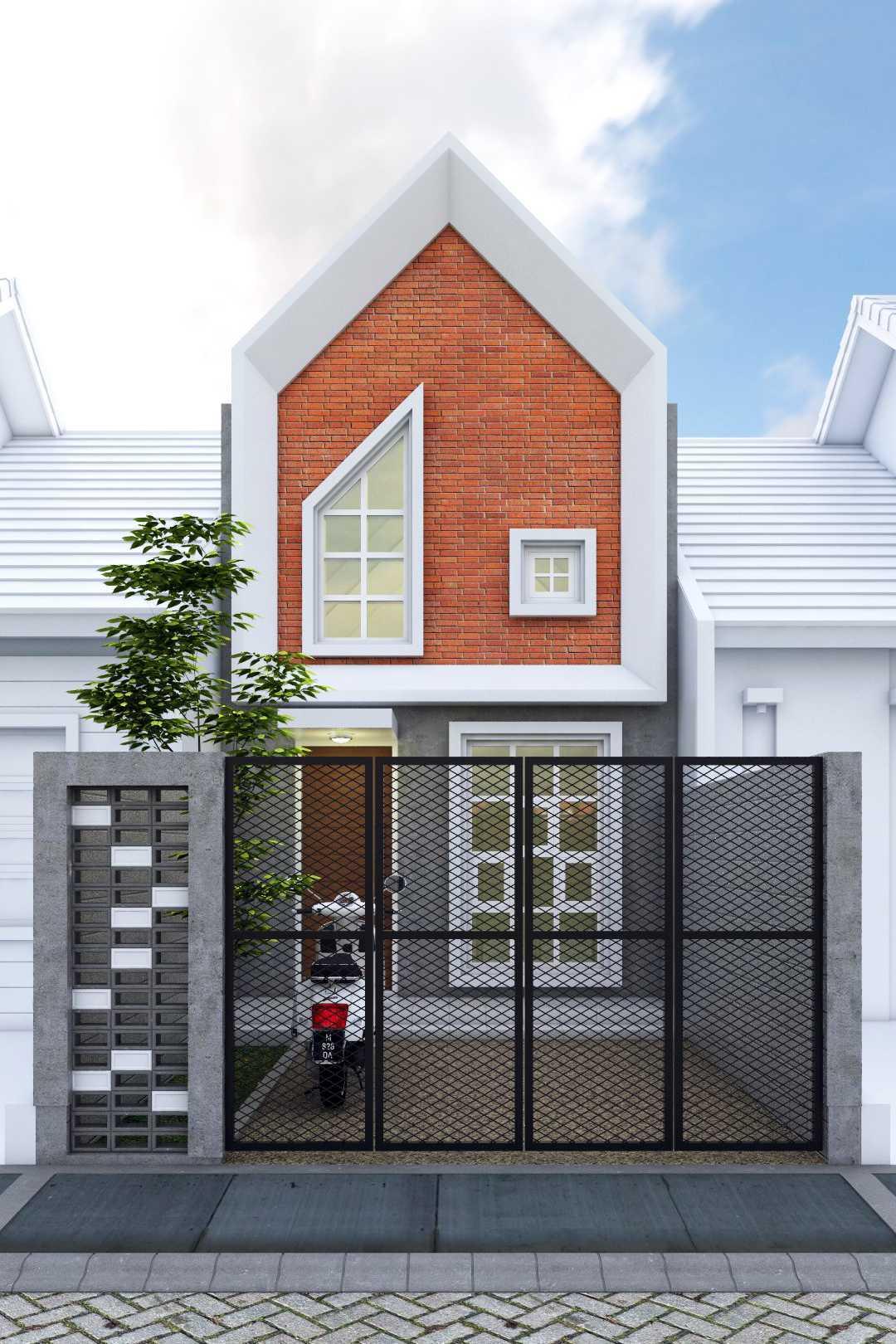 Muda Arsitek Rafli's House Malang, Kota Malang, Jawa Timur, Indonesia Malang, Kota Malang, Jawa Timur, Indonesia Muda-Arsitek-Raflis-House   97701