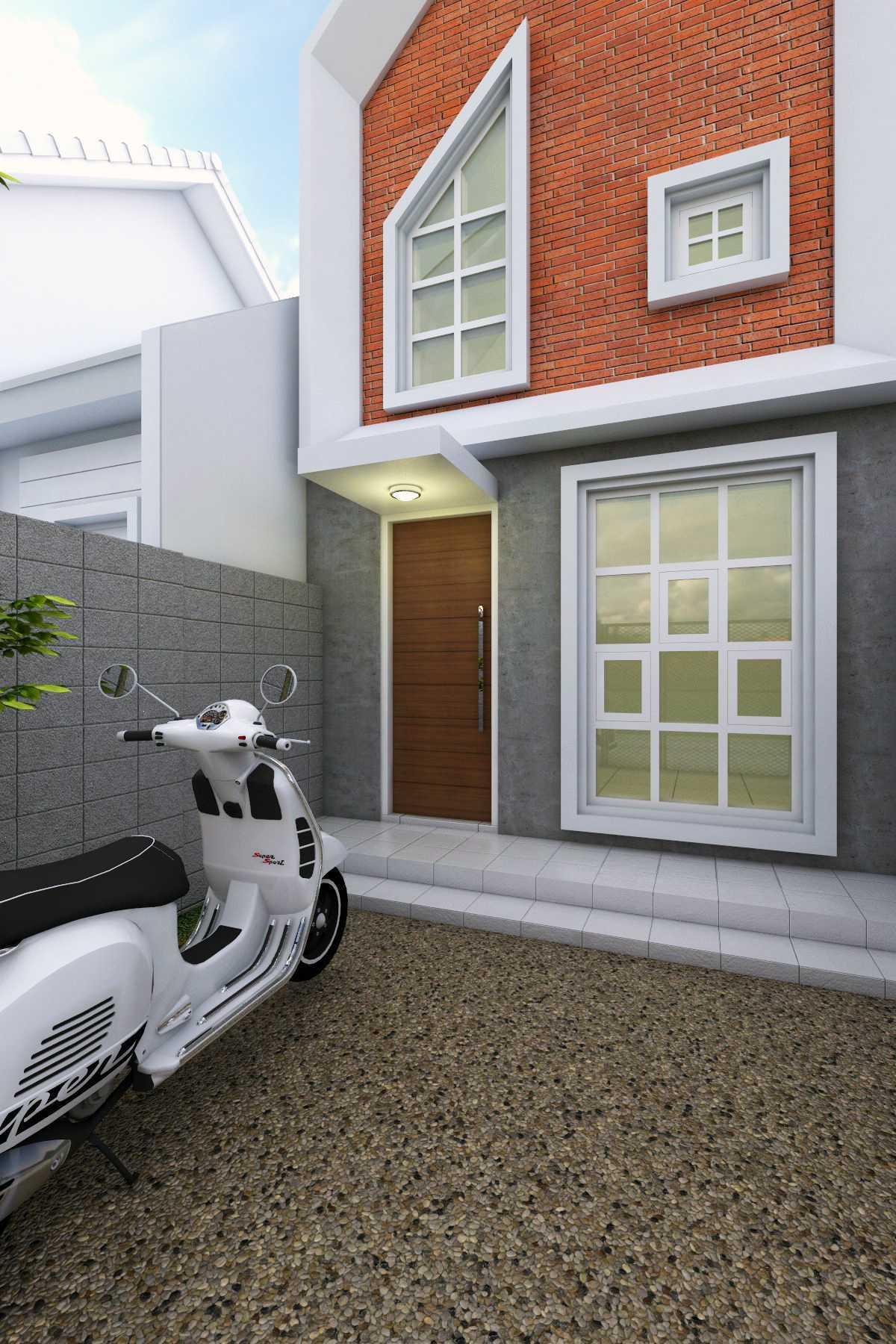 Muda Arsitek Rafli's House Malang, Kota Malang, Jawa Timur, Indonesia Malang, Kota Malang, Jawa Timur, Indonesia Muda-Arsitek-Raflis-House   97702