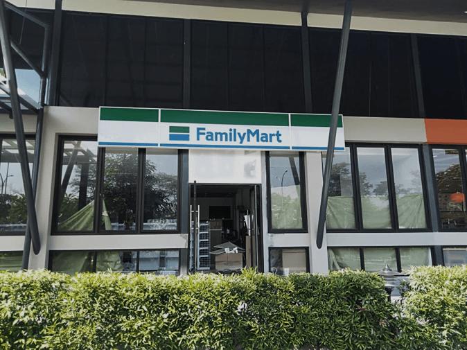 Pt. Amira Perdana Family Mart Jabodetabek, Indonesia Jabodetabek, Indonesia Pt-Amira-Perdana-Family-Mart   98171