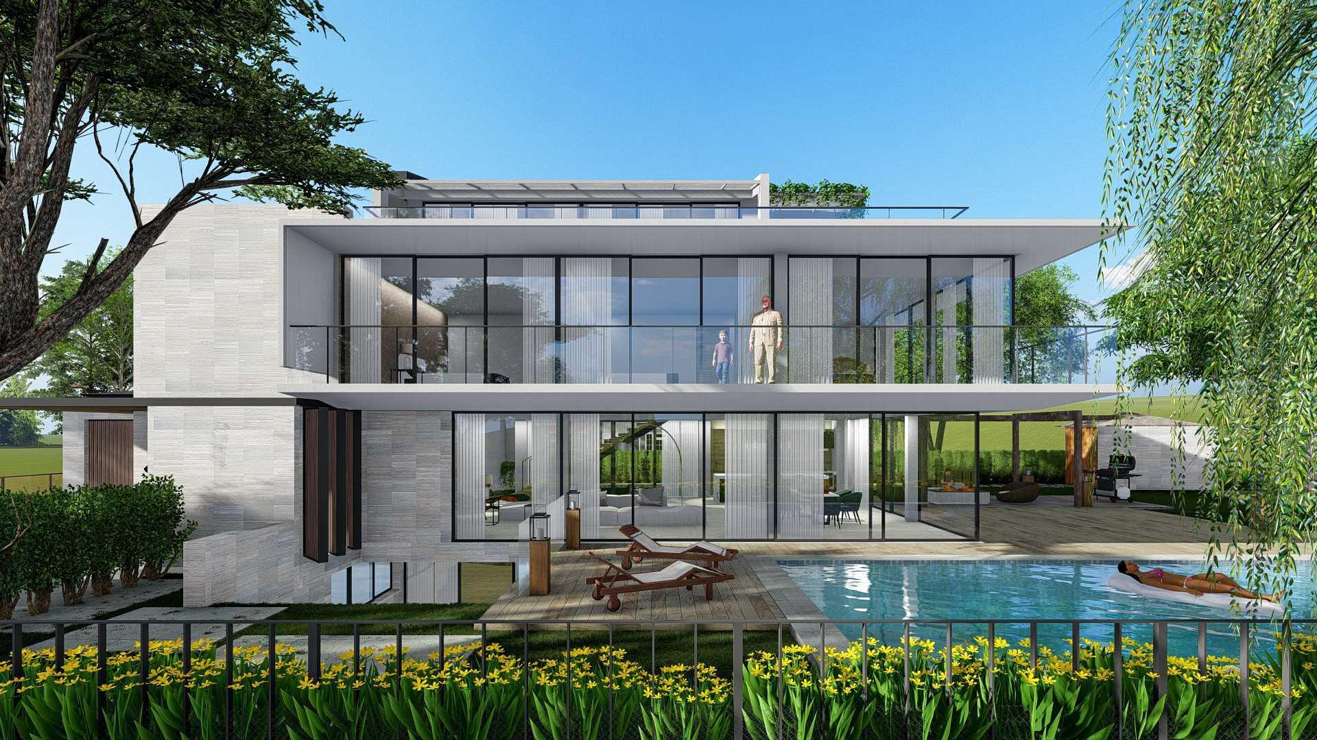 Bral Architect Alpen House In Germany 46519 Alpen, Jerman 46519 Alpen, Jerman Bral-Architect-Alpen-House-In-Germany   99878