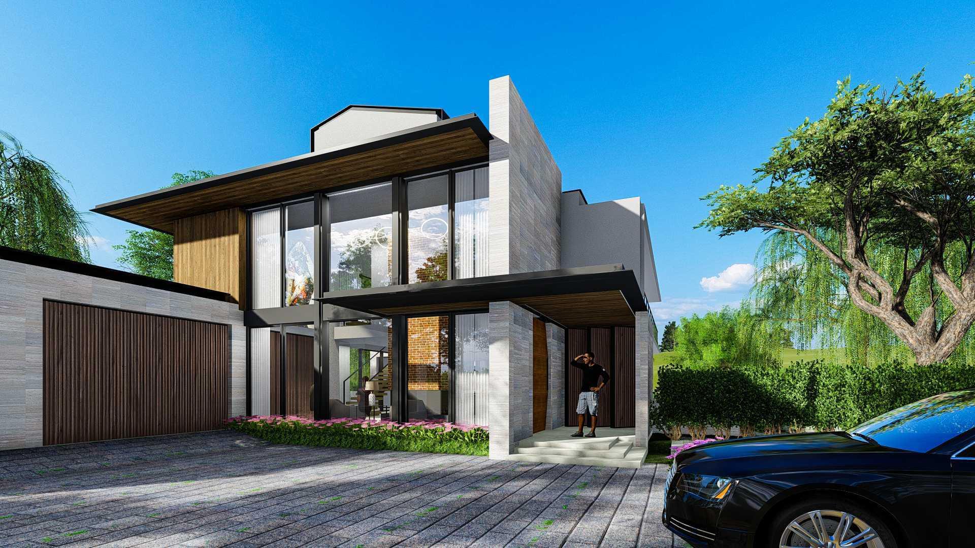 Bral Architect Alpen House In Germany 46519 Alpen, Jerman 46519 Alpen, Jerman Bral-Architect-Alpen-House-In-Germany   99879