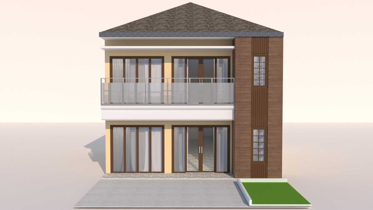 Tania Living Renovasi Rumah 2 Lantai (Concept) Bekasi, Kota Bks, Jawa Barat, Indonesia Bekasi, Kota Bks, Jawa Barat, Indonesia Tania-Living-Renovasi-Rumah-2-Lantai-Concept   100905