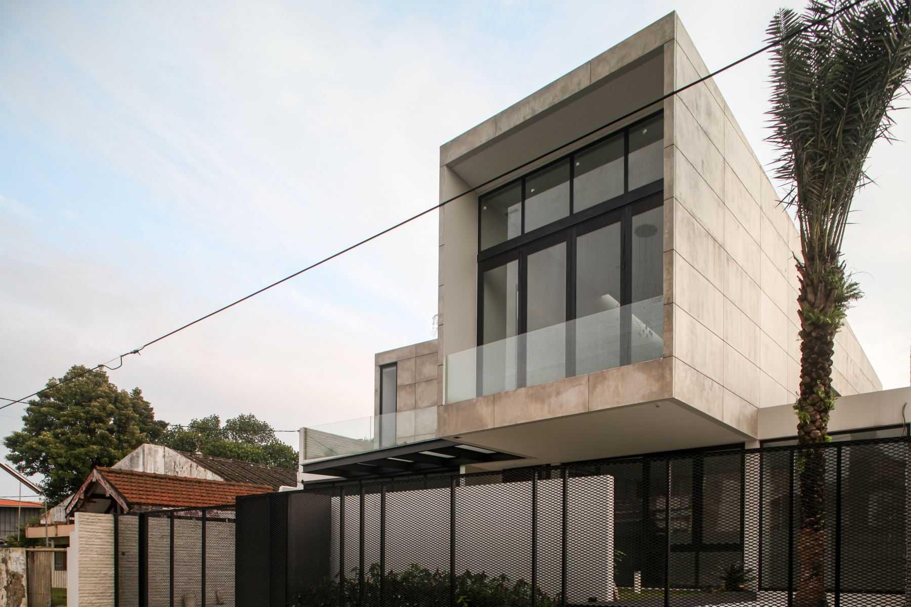 Ivan Priatman Architecture Rl House Surabaya, Kota Sby, Jawa Timur, Indonesia Surabaya, Kota Sby, Jawa Timur, Indonesia Ivan-Priatman-Architecture-Rl-House   59089