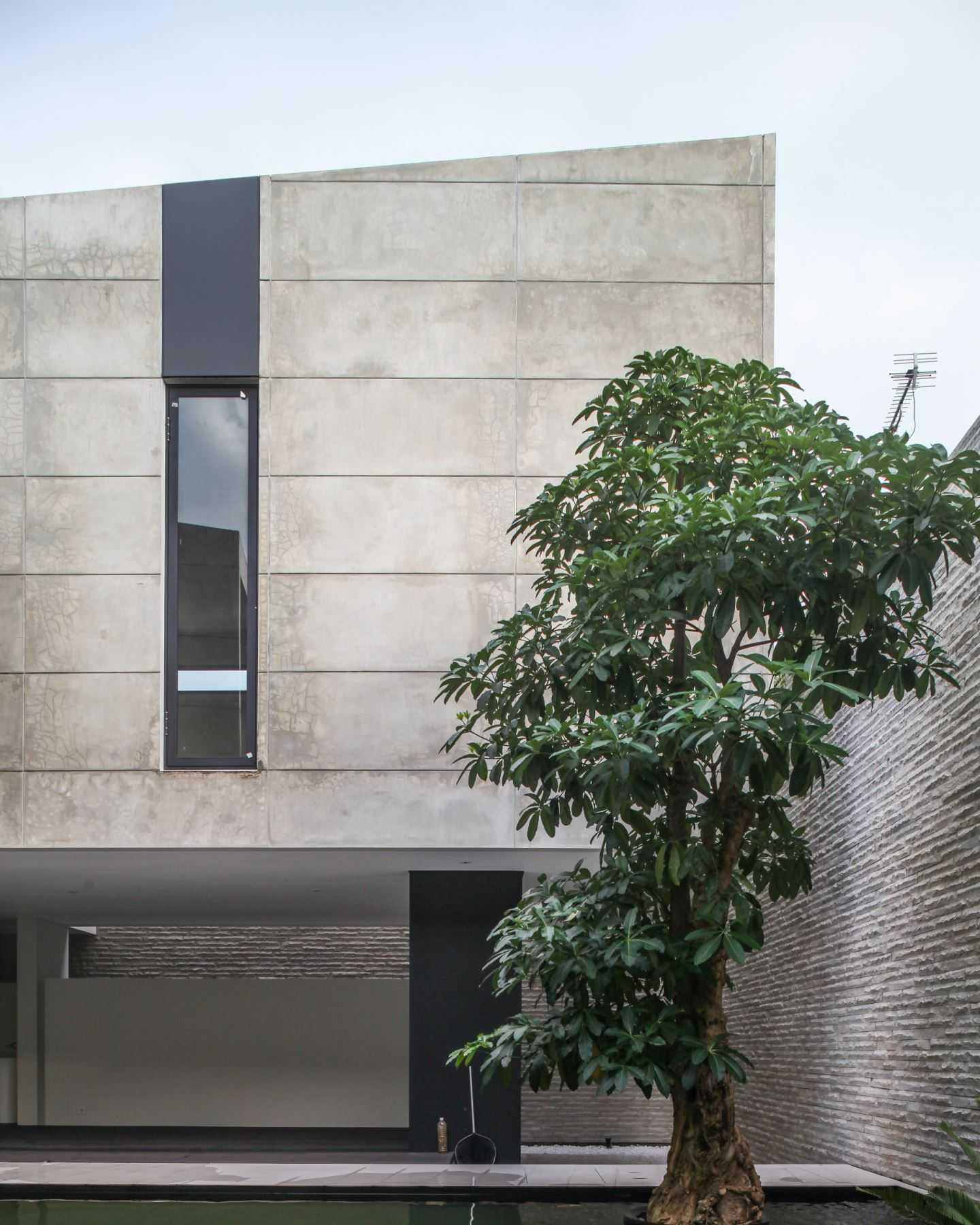 Ivan Priatman Architecture Rl House Surabaya, Kota Sby, Jawa Timur, Indonesia Surabaya, Kota Sby, Jawa Timur, Indonesia Ivan-Priatman-Architecture-Rl-House   59091