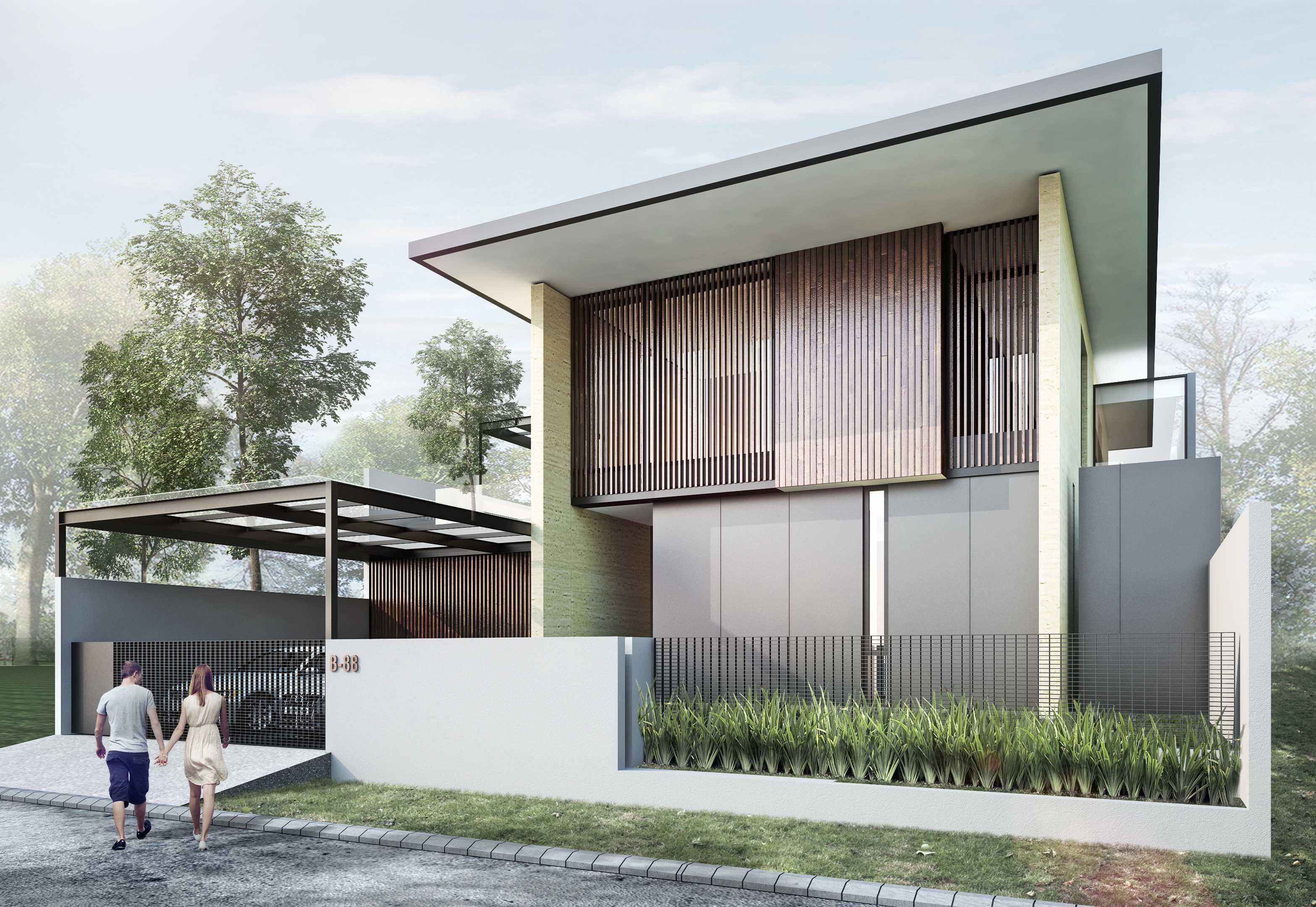 Ivan Priatman Architecture Si House Surabaya, Kota Sby, Jawa Timur, Indonesia Surabaya, Kota Sby, Jawa Timur, Indonesia Ivan-Priatman-Architecture-Si-House   59109