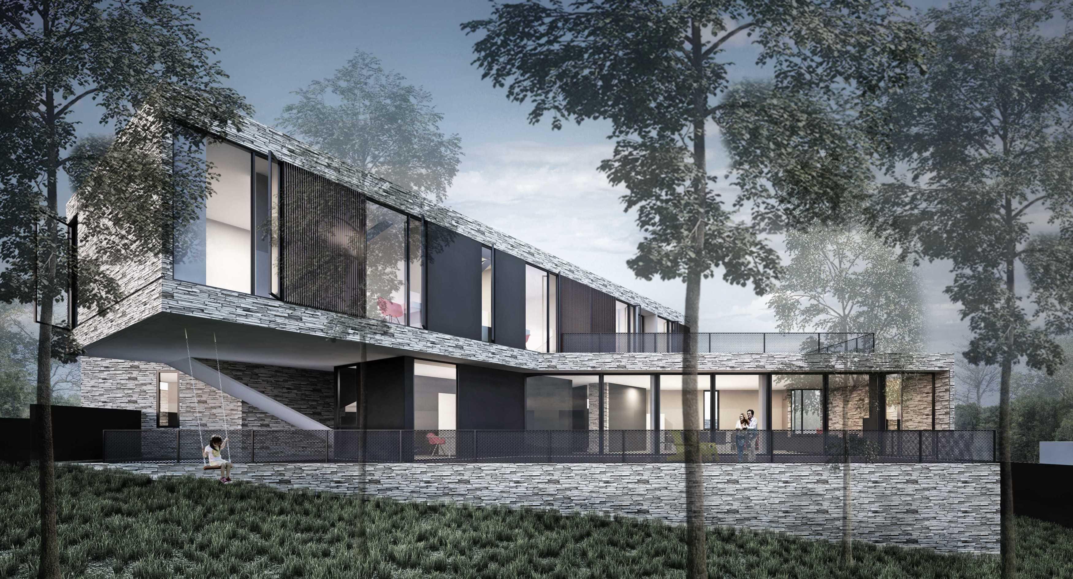 Ivan Priatman Architecture Clove View House Malang, Jawa Timur, Indonesia Malang, Jawa Timur, Indonesia Ivan-Priatman-Architecture-Clove-View-House   59116