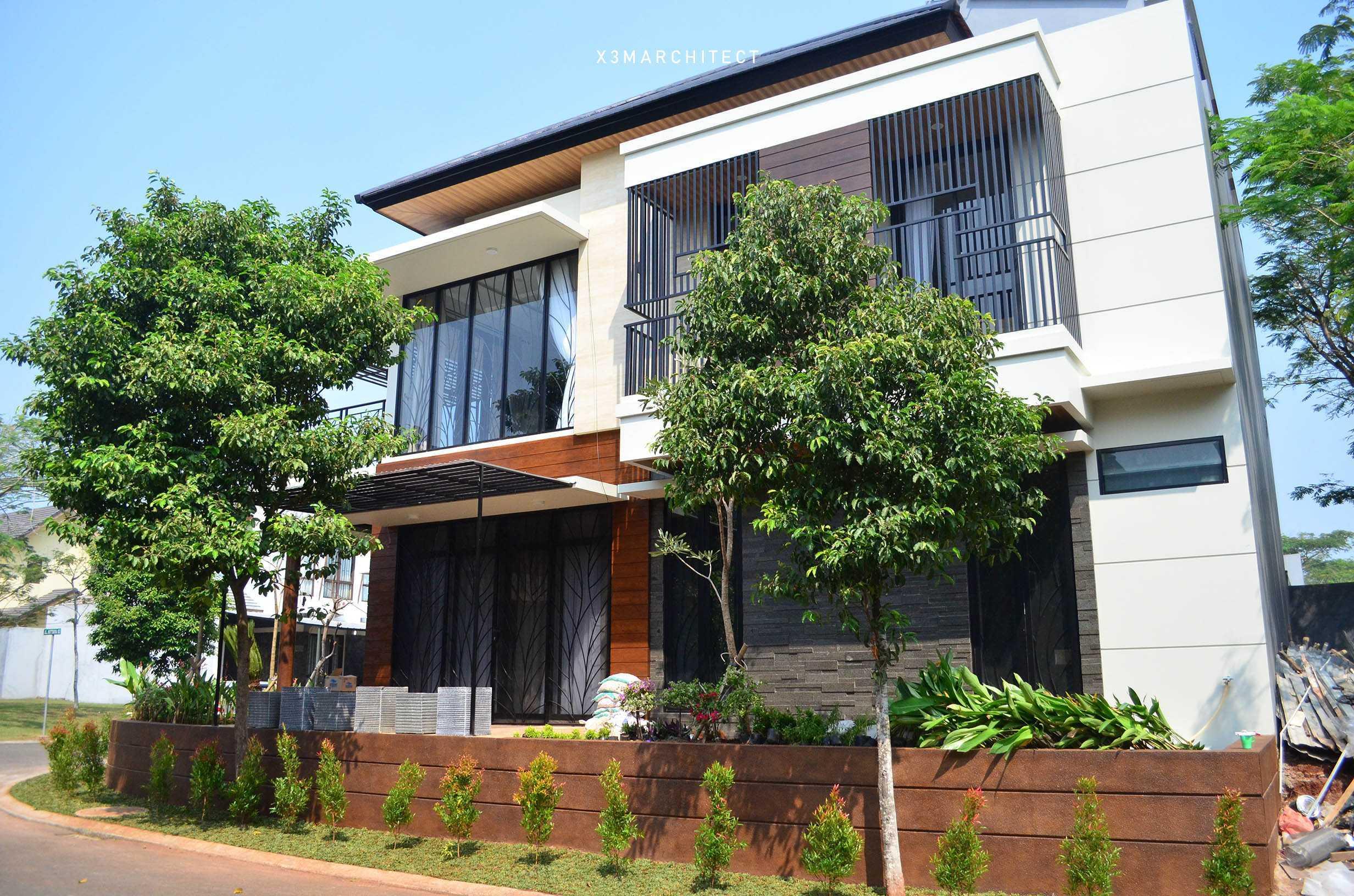 X3M Architects Nittaya A5 1 House Sampora, Kec. Cisauk, Tangerang, Banten 15345, Indonesia Sampora, Kec. Cisauk, Tangerang, Banten 15345, Indonesia X3M-Architects-Nittaya-A5-1   75969