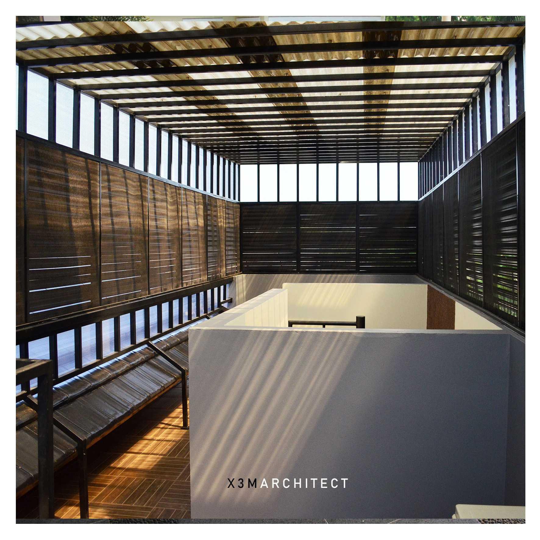 X3M Architects Nittaya A5 1 House Sampora, Kec. Cisauk, Tangerang, Banten 15345, Indonesia Sampora, Kec. Cisauk, Tangerang, Banten 15345, Indonesia X3M-Architects-Nittaya-A5-1   75974