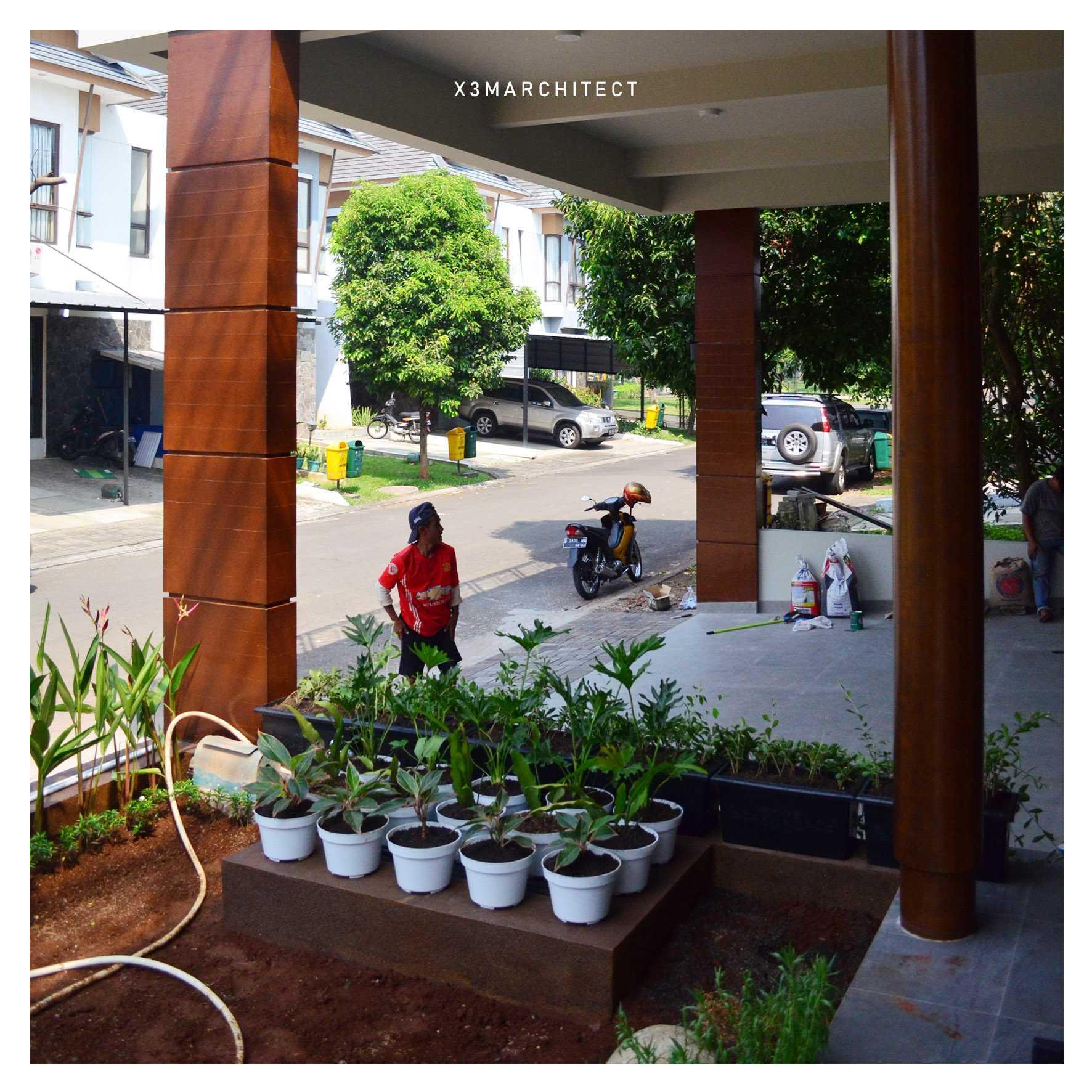 X3M Architects Nittaya A5 1 House Sampora, Kec. Cisauk, Tangerang, Banten 15345, Indonesia Sampora, Kec. Cisauk, Tangerang, Banten 15345, Indonesia X3M-Architects-Nittaya-A5-1   76005