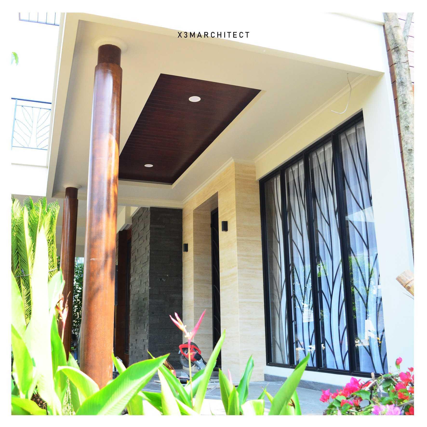 X3M Architects Nittaya A5 1 House Sampora, Kec. Cisauk, Tangerang, Banten 15345, Indonesia Sampora, Kec. Cisauk, Tangerang, Banten 15345, Indonesia X3M-Architects-Nittaya-A5-1   76007