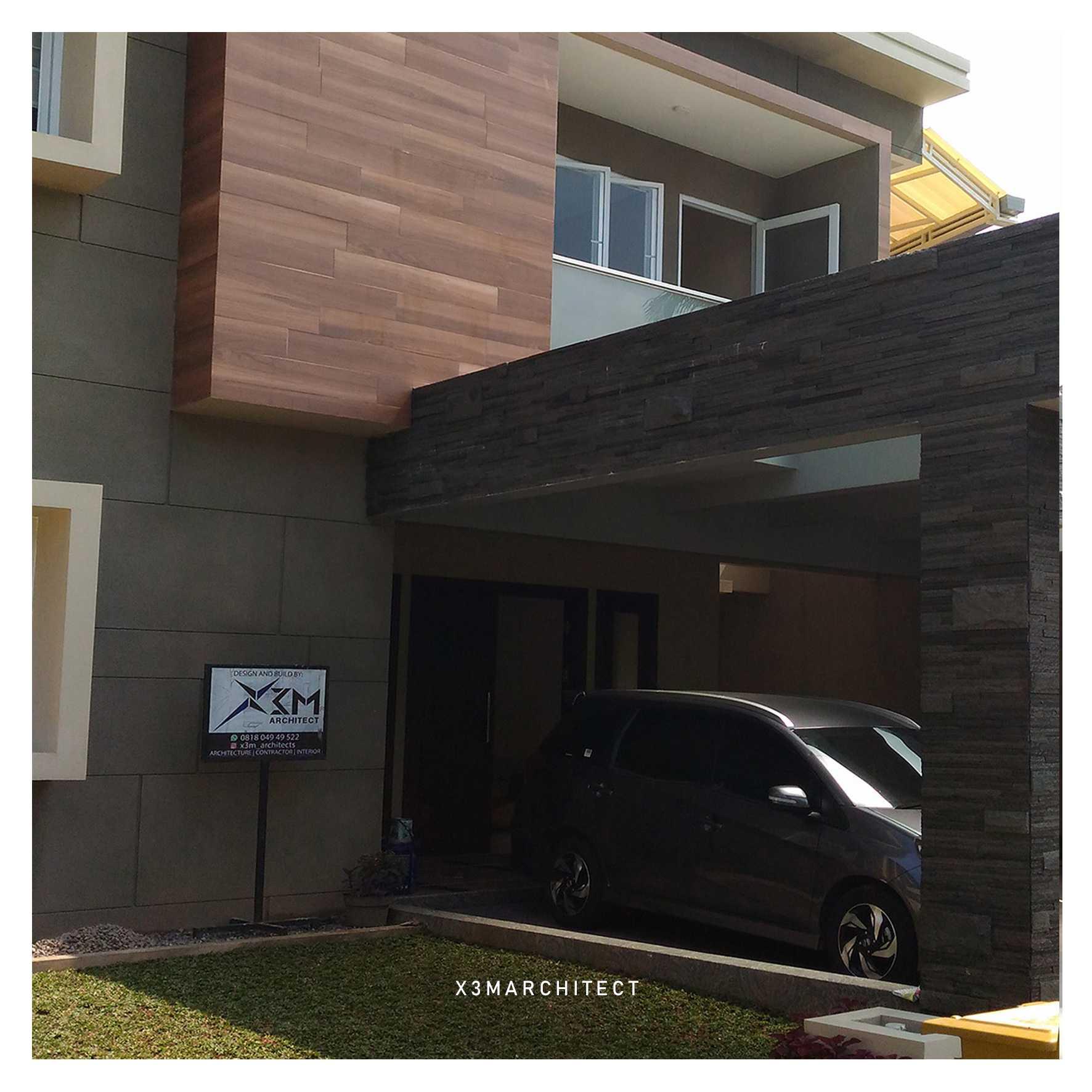 X3M Architects Beringin Golf Residence Jl. Cendana Golf No.2, Bencongan, Klp. Dua, Tangerang, Banten 15810, Indonesia Jl. Cendana Golf No.2, Bencongan, Klp. Dua, Tangerang, Banten 15810, Indonesia X3M-Architects-Beringin-Golf-Residence   75945