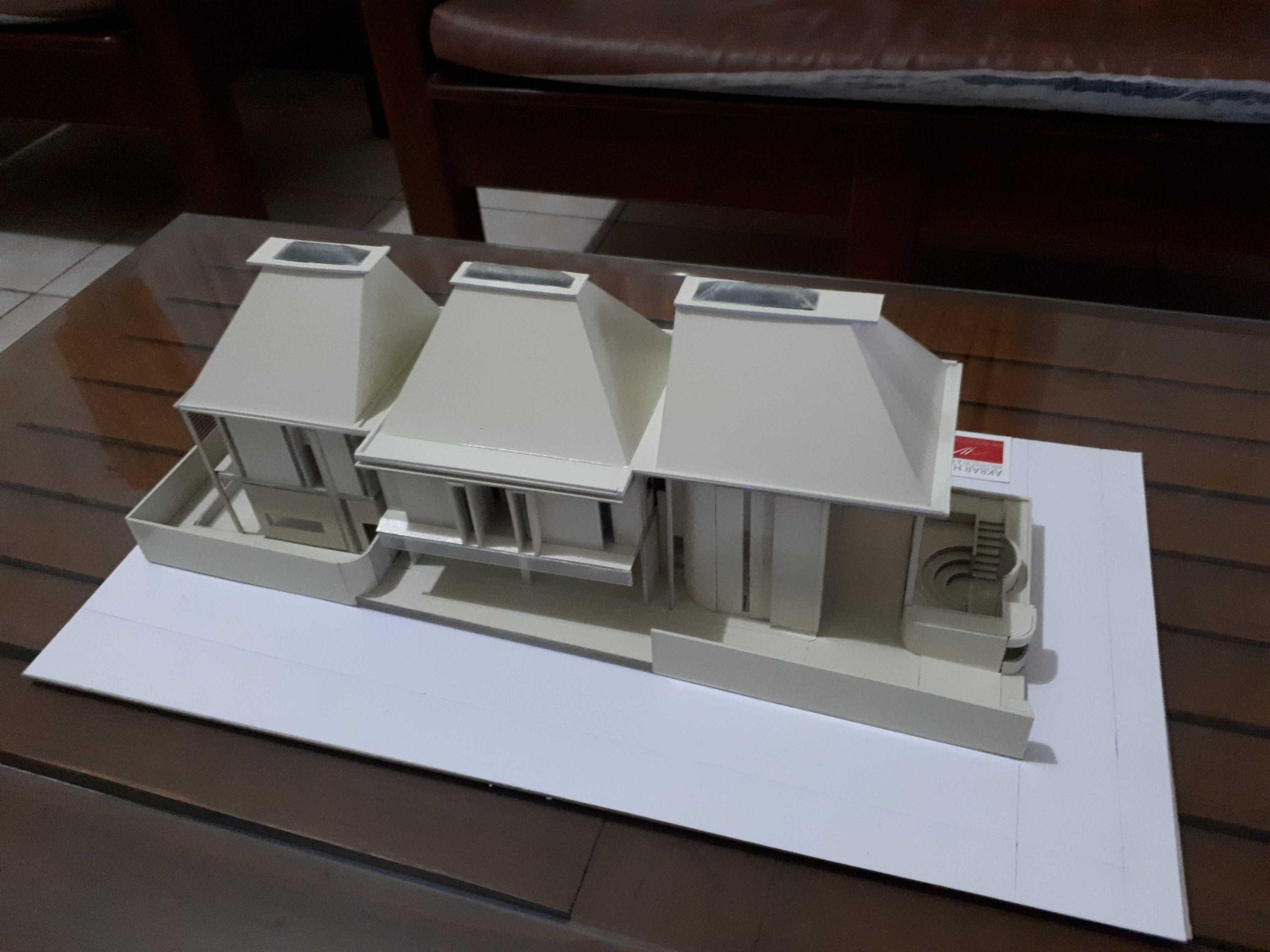 Akbar Hantar House At Klaten Klaten, Central Java Klaten, Central Java Akbar-Hantar-House-At-Klaten   90527