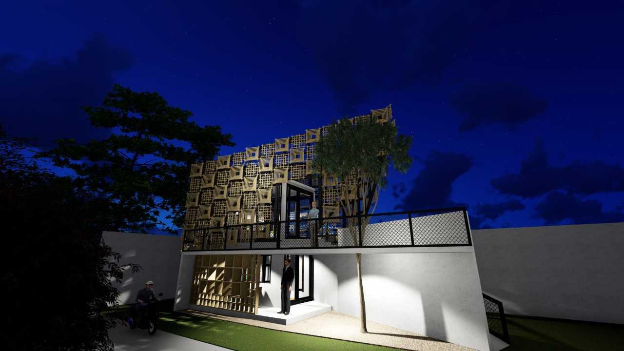Dadi Studio Pavilion House Jawa Tengah, Indonesia Jawa Tengah, Indonesia Dadi-Studio-Pavilion-House   101827