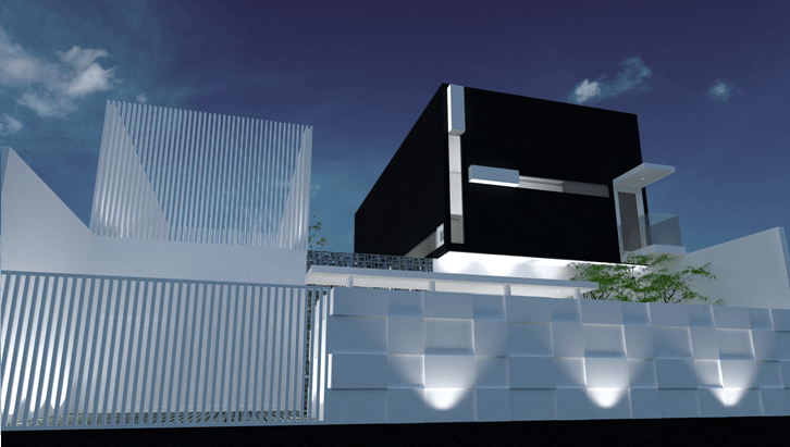 Dadi Studio Pb House Medan, Kota Medan, Sumatera Utara, Indonesia Medan, Kota Medan, Sumatera Utara, Indonesia Dadi-Studio-Pb-House   104148