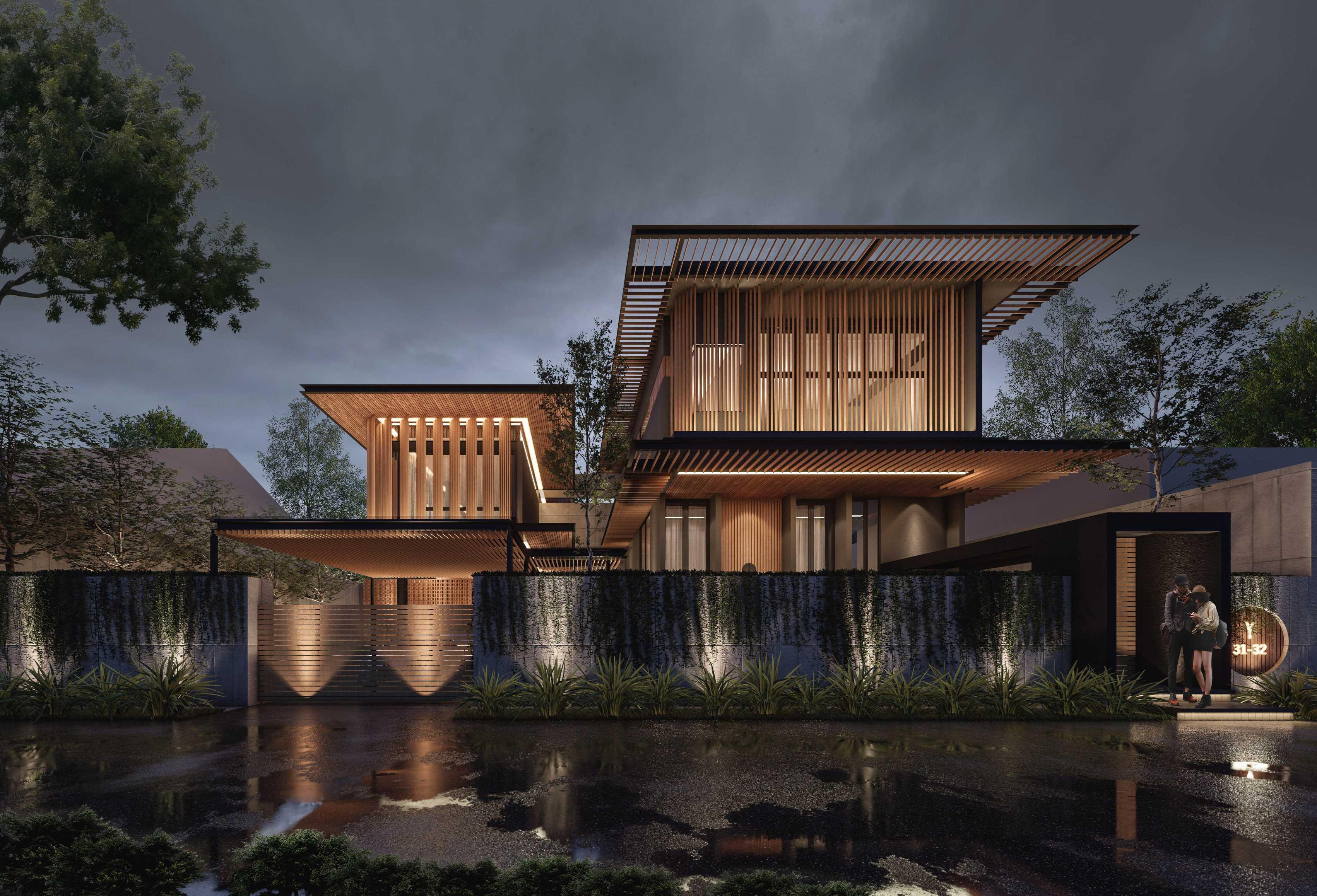 Mahastudio & Partner Y House Palembang, Kota Palembang, Sumatera Selatan, Indonesia Palembang, Kota Palembang, Sumatera Selatan, Indonesia Mahastudio-Partner-Y-House   97224