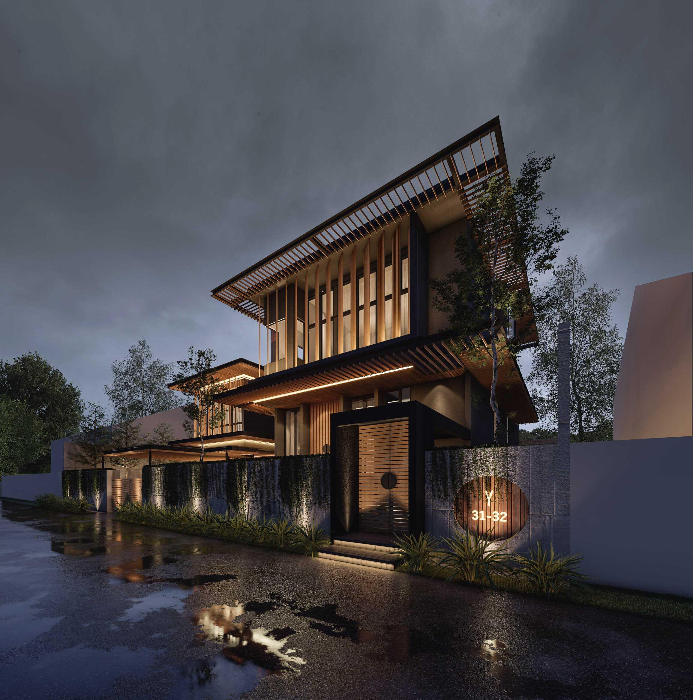 Mahastudio & Partner Y House Palembang, Kota Palembang, Sumatera Selatan, Indonesia Palembang, Kota Palembang, Sumatera Selatan, Indonesia Mahastudio-Partner-Y-House   97226
