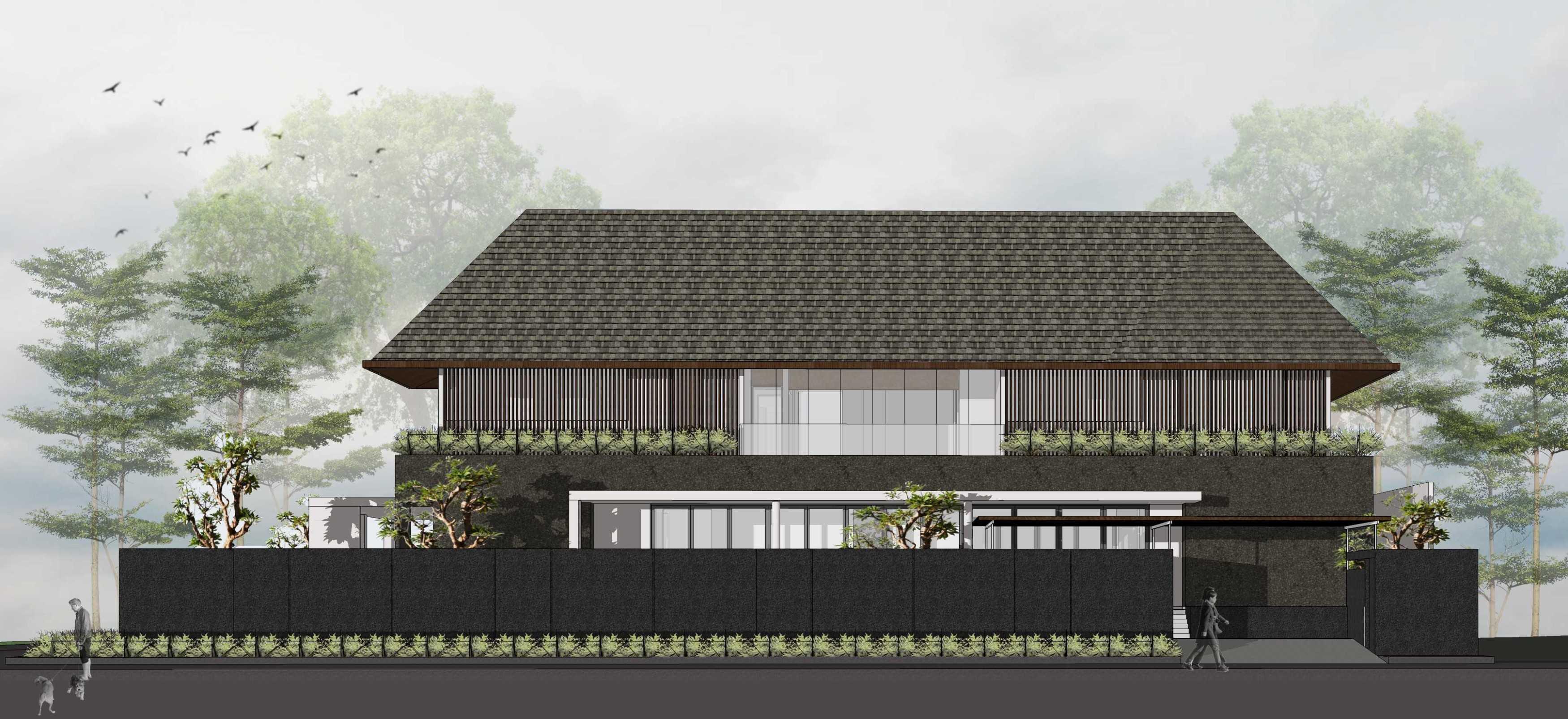 Pt. Modula Intercon House Jakarta, Daerah Khusus Ibukota Jakarta, Indonesia Jakarta, Daerah Khusus Ibukota Jakarta, Indonesia Pt-Modula-Intercon-House   57791