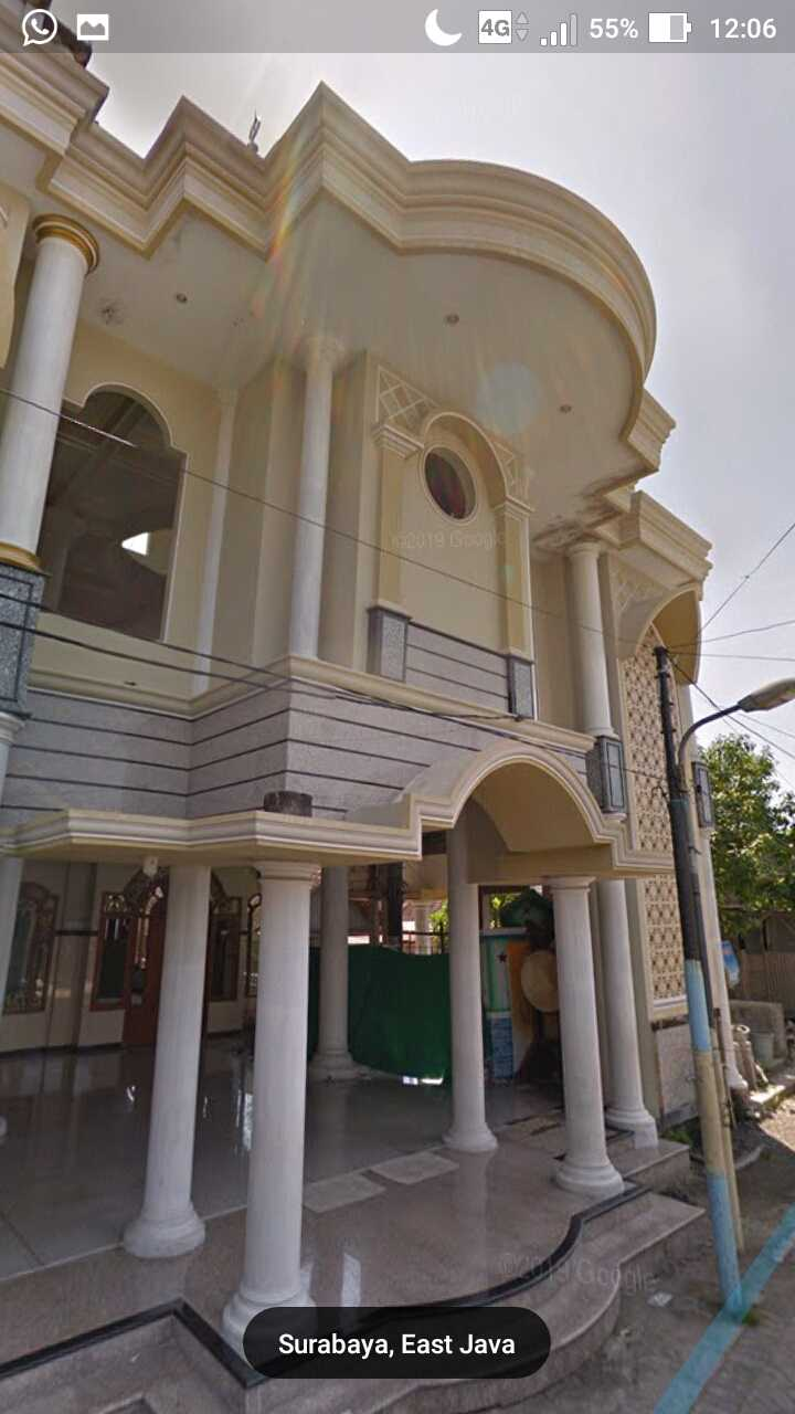 Hadiyanto Masjid Al-Fattah Surabaya Gg. 2, Jeruk, Kec. Lakarsantri, Kota Sby, Jawa Timur, Indonesia Gg. 2, Jeruk, Kec. Lakarsantri, Kota Sby, Jawa Timur, Indonesia Hadiyanto-Masjid-Al-Fattah-Surabaya   105355