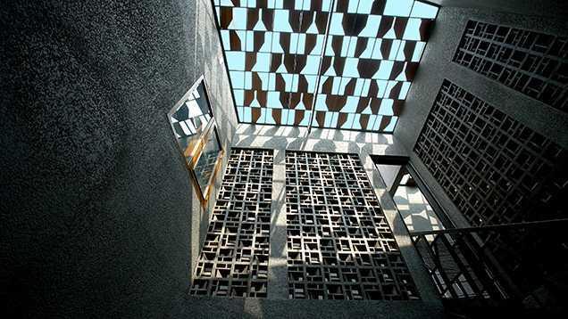 Imron Yusuf-Ifd Architects Solid Void House Bekasi Bar., Kota Bks, Jawa Barat, Indonesia Bekasi Bar., Kota Bks, Jawa Barat, Indonesia Imron-Yusuf-Ifd-Architects-Solid-Void-House   58311