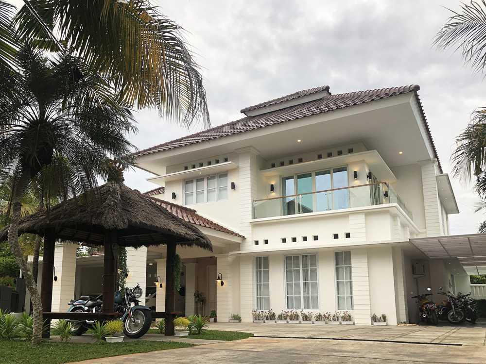 Studié Ed House Kec. Cinere, Kota Depok, Jawa Barat, Indonesia Kec. Cinere, Kota Depok, Jawa Barat, Indonesia Studi-Ed-House   107171
