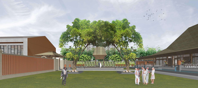 San+ Architects Restaurant & Cafe Chandaka Bekasi, Kota Bks, Jawa Barat, Indonesia Bekasi, Kota Bks, Jawa Barat, Indonesia San-Architects-Restaurant-Cafe-Chandaka   112901
