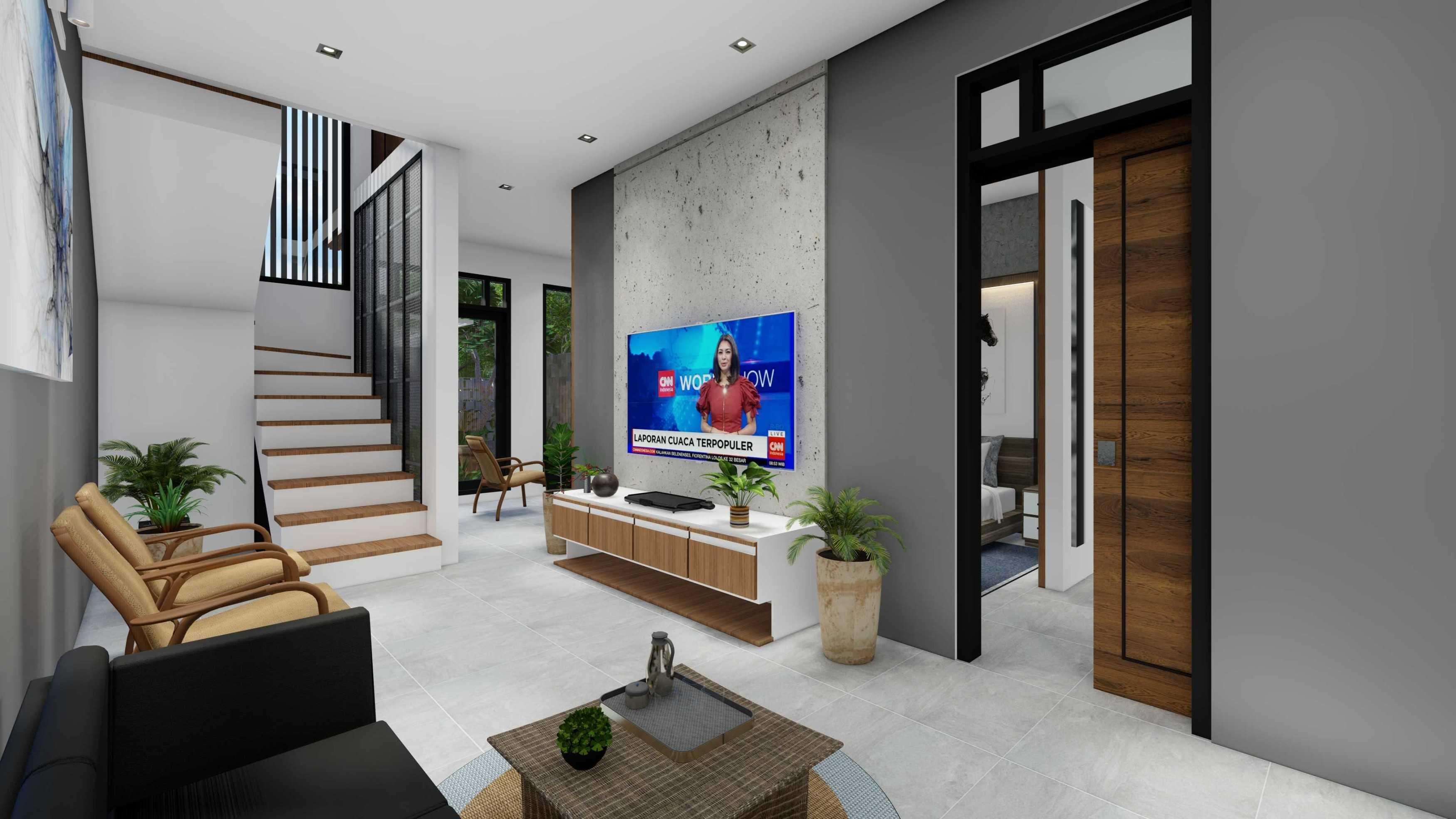 I Gede Yogiantara D. A Rumah Tinggal Pak Yusuf Kota Denpasar, Bali, Indonesia Kota Denpasar, Bali, Indonesia I-Gede-Yogiantara-D-A-Rumah-Tinggal-Pak-Yusuf   109960