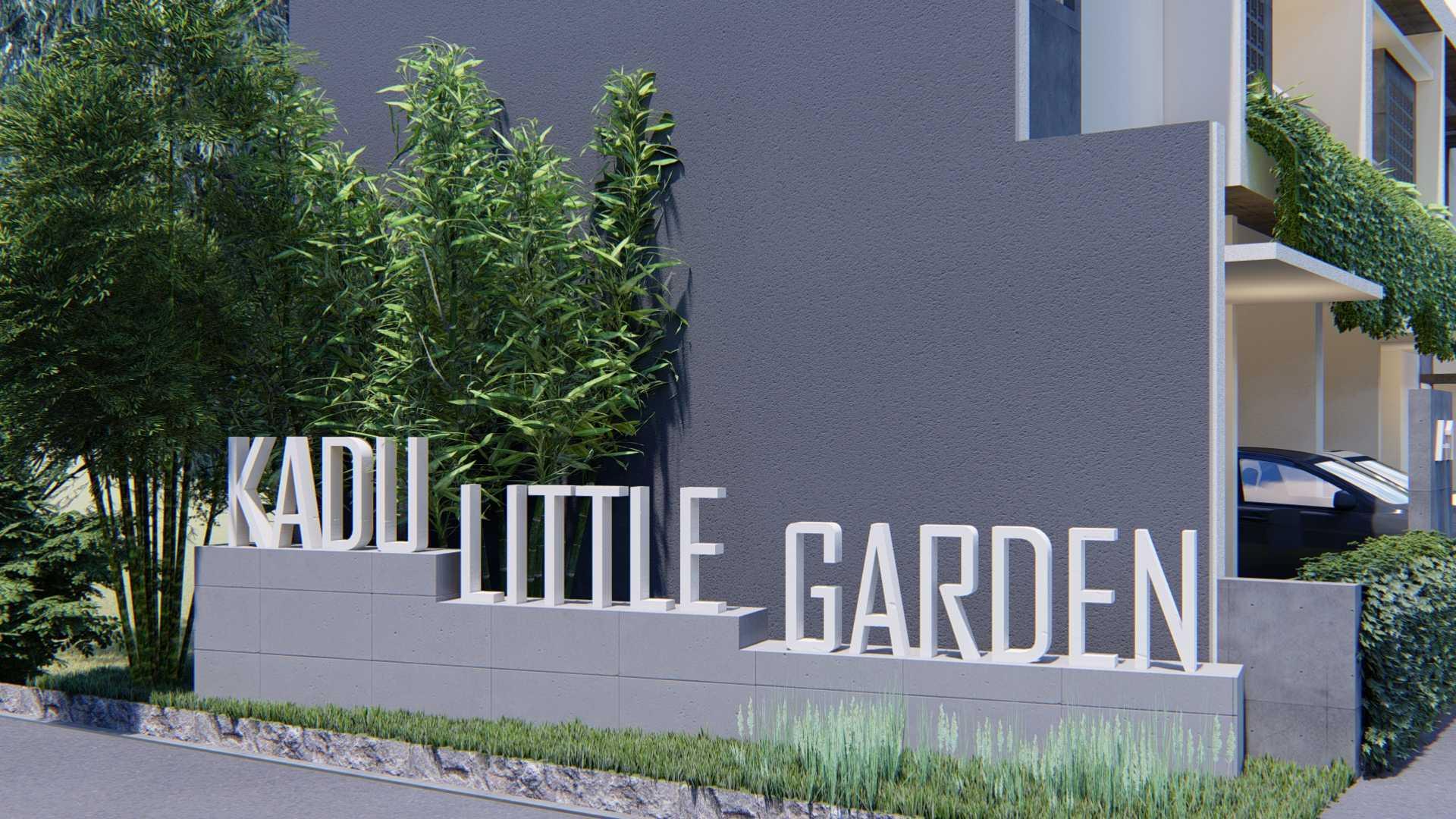 Alfath Archibim Studio Kadu Little Garden Kec. Cikupa, Tangerang, Banten, Indonesia Kec. Cikupa, Tangerang, Banten, Indonesia Alfath-Archibim-Studio-Kadu-Little-Garden  <P>Bagian Entrance Perumahan.&nbsp;</p> 112126