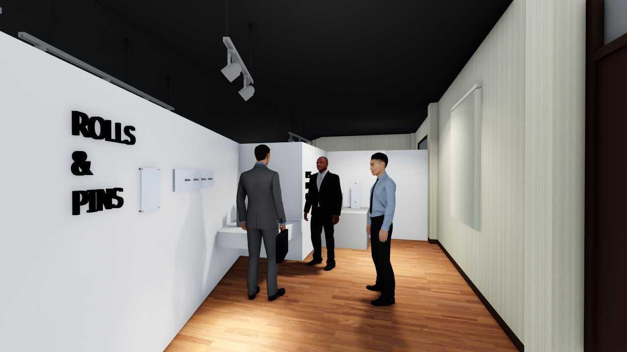 Ddm Project Interior Display Quality Room Cibinong, Bogor, Jawa Barat, Indonesia Cibinong, Bogor, Jawa Barat, Indonesia Ddm-Project-Interior-Display-Quality-Room   90806